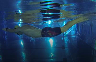 Schwimmcoaching Angebot Startseite
